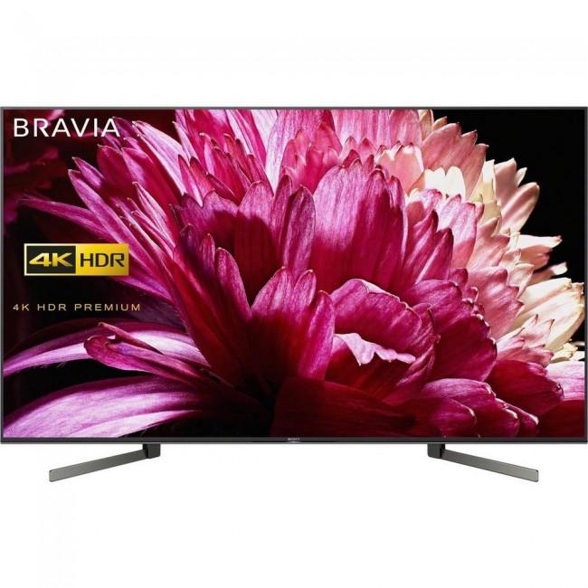 "Sony KD55XG9505BU 55"" 4K UHD HDR Smart Android TV-5 Year Warranty"