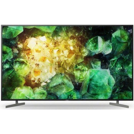 "Sony KD65XH8196BU 65"" 4K UHD TV - A Energy Rated 5 Year Warranty"
