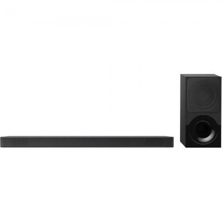 Sony HTXF9000CEK 2.1 Channel Flat Soundbar 300w Dolby Atmos - Bluetooth - Wireless Subwoofer