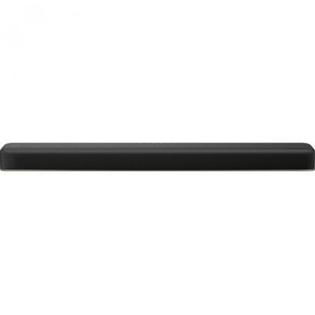 Sony HTX8500CEK 2.1 single sound bar with built in subwoofer Black