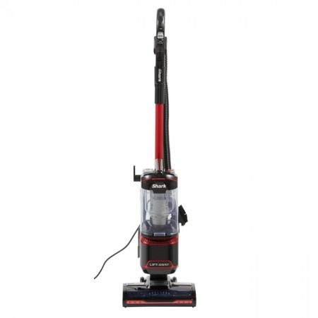 Shark NV602UKT Lift-Away Upright Vacuum Cleaner - Pet Model - Red