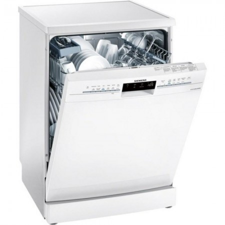 Siemens extraKlasse SN236W02IG Full Size Dishwasher - 5 Year Warranty