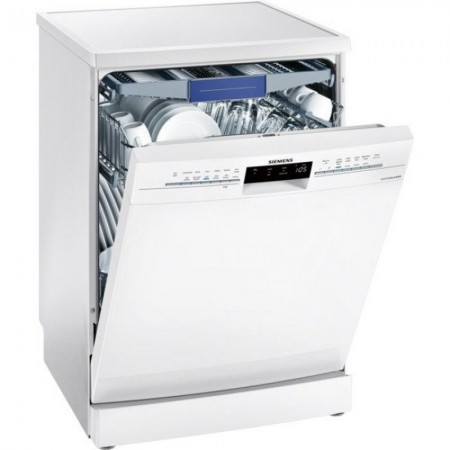 Siemens extraKlasse SN236W02NG Full Size Dishwasher with VarioDrawer Tray - 5 yr warranty