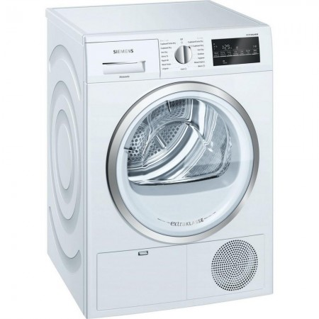 Siemens  WT46G491GB 9kg Condenser Tumble Dryer 5 yr Warranty