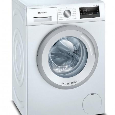 Siemens WM14N191GB 7kg 1400 Spin Washing Machine  - A+++ Energy--5Yr Warranty