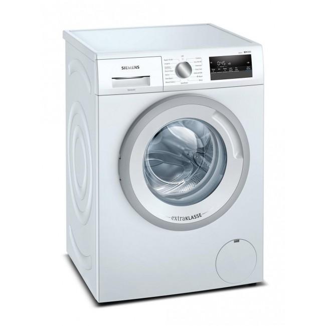 Siemens WM14N191GB 7kg 1400 Spin Washing Machine  - A+++ Energy--5Yr Warranty