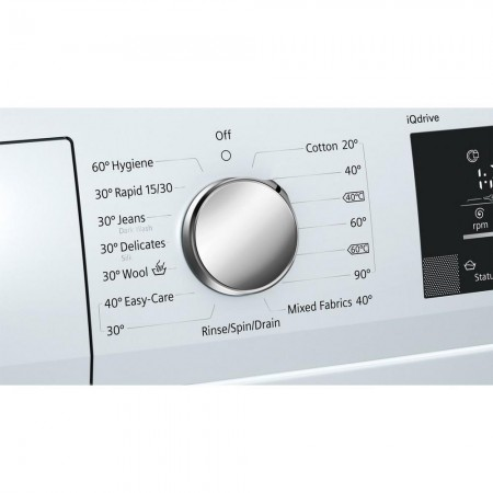 Siemens  WM14T391GB 8kg 1400 spin 5 Year Warranty