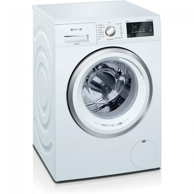 Siemens  WM14T481GB 8kg 1400 spin 5 Year Warranty
