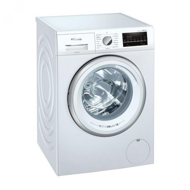 Siemens WM14UT83GB 8kg 1400 Spin Washing Machine - 5 Year Warranty