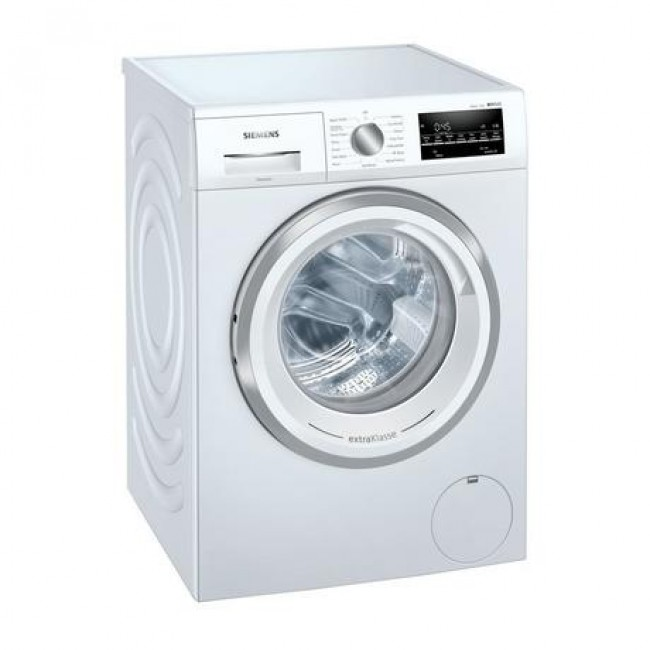 Siemens WM14UT93GB 9kg 1400 Spin Washing Machine -5 Year Warranty