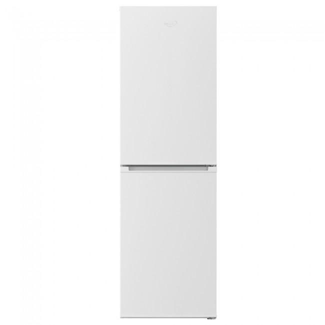 Zenith ZCS3552W Static Fridge Freezer - White - A+ Energy Rated