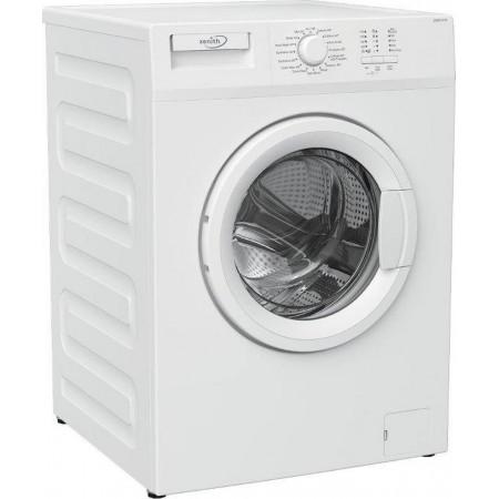 Zenith ZWM7121W 7kg 1200 Spin Slim Depth Washing Machine