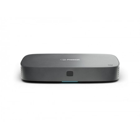 Freesat UHD-4X-2000 Freesat Media Players - Anthracite--2TB Capacity