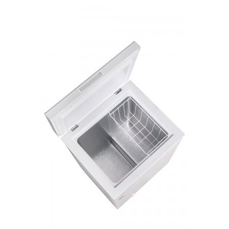 Fridgemaster MCF96 55cm Static Chest Freezer - 2Yr Warranty- A+ Energy Rated