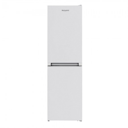 Hotpoint HBNF55181WUK1 Fridge Freezer - White - A+ Energy