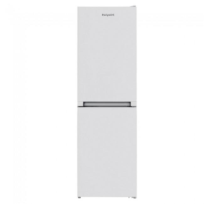 Hotpoint HBNF55181WUK1 54cm Fridge Freezer - White - Frost Free