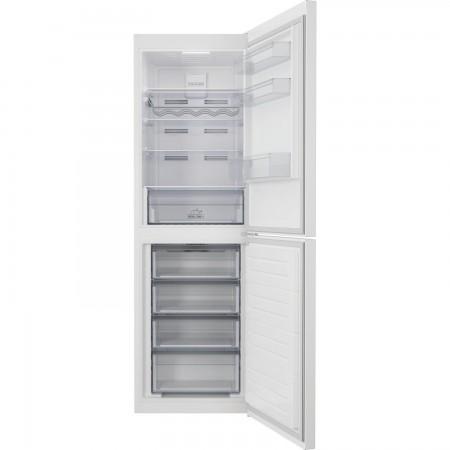 Hotpoint HCIH50TI1WUK 60cm Fridge Freezer - White - Frost Free