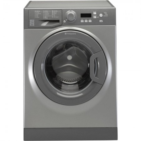 Hotpoint WMEUF743G 7kg 1400 Spin Washing Machine
