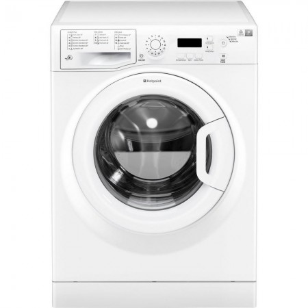 Hotpoint WMEUF743P 7kg 1400 Spin Washing Machine