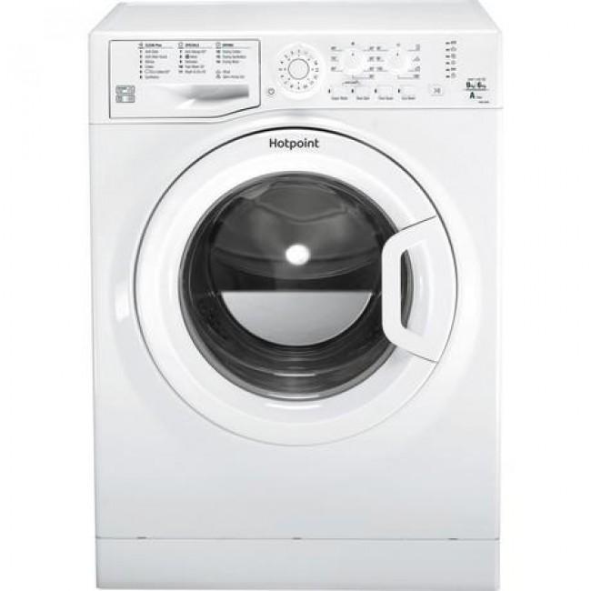 Hotpoint FDEU9640P 9kg/6kg Washer Dryer