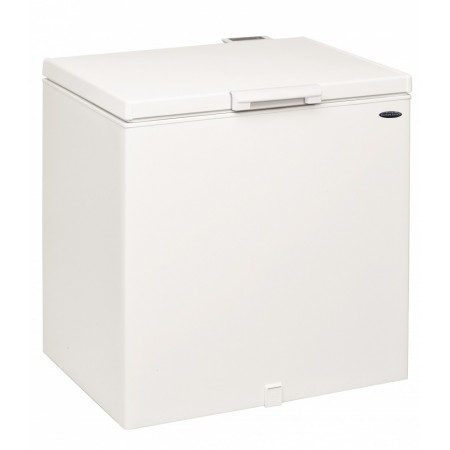 Iceking CF202W 202 litre Chest Freezer- White – Energy rating A+