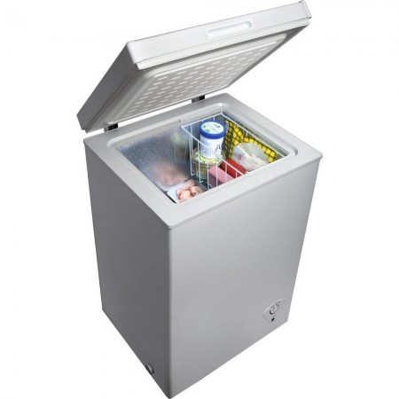 Lec CF61LW 60 Litre Chest Freezer- 3 year warranty