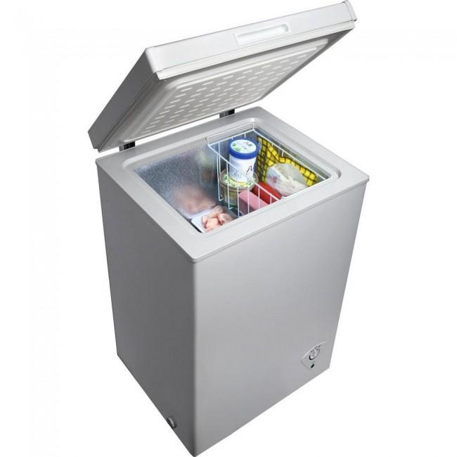 Lec CF61LW 60 Litre Chest Freezer- 3 year warranty