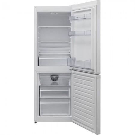 Lec TF55159W Fridge Freezer - Frost Free - White - A+ Energy Rated