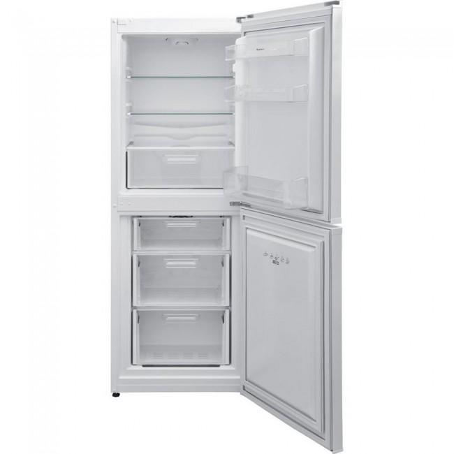 Lec TF55158W 50/50 Frost Free Fridge Freezer - White -3 Yr Warranty