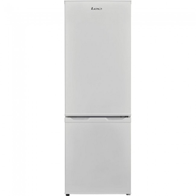 Lec TFL55148W 60/40 Low Frost Fridge Freezer - White - 3 year warranty