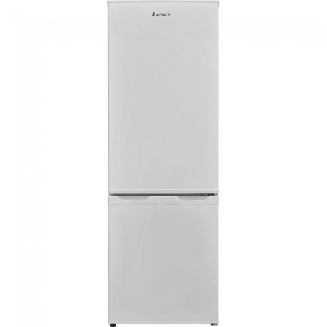 Lec TFL55148W 60/40 Low Frost Fridge Freezer - White - 3 year warranty