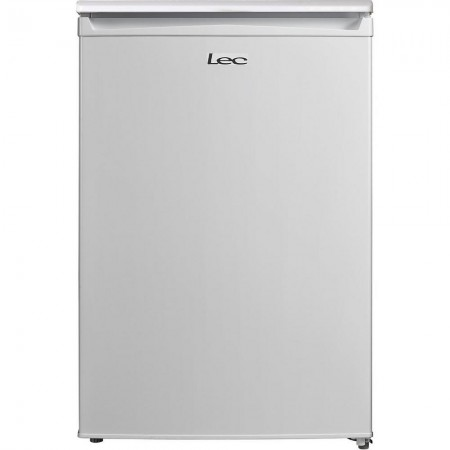 Lec L5517W Undercounter Larder Fridge - White- 3 year warranty