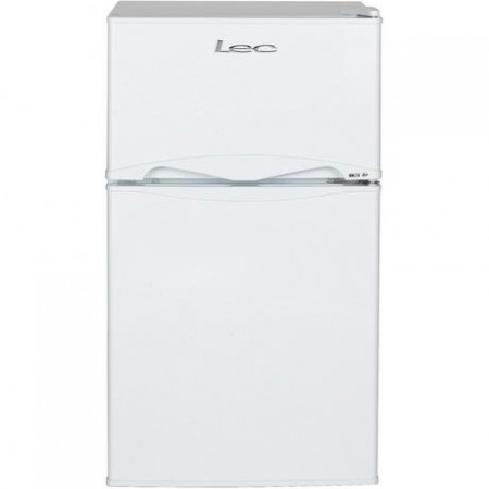 Lec T50084W 70/30 Auto-Defrost Fridge Freezer - White -3 year warranty