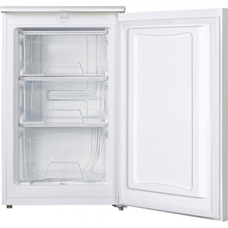 Lec U5017W Undercounter Freezer - 3year warranty