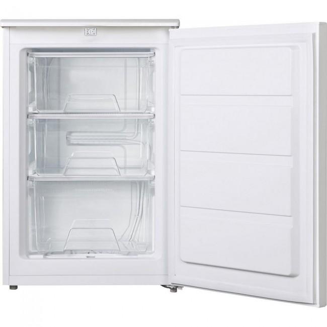 Lec U5517W Undercounter Freezer- 3 year warranty