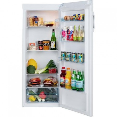 Lec TL55144W Tall Larder Fridge - White -3 year warranty