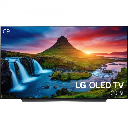 "LG OLED55C9PLA 55"" OLED TV Black,webOS-Freeview-Freesat"