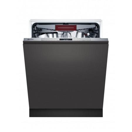 Neff S155HCX27G Built In Full Size Dishwasher - 2 year warranty