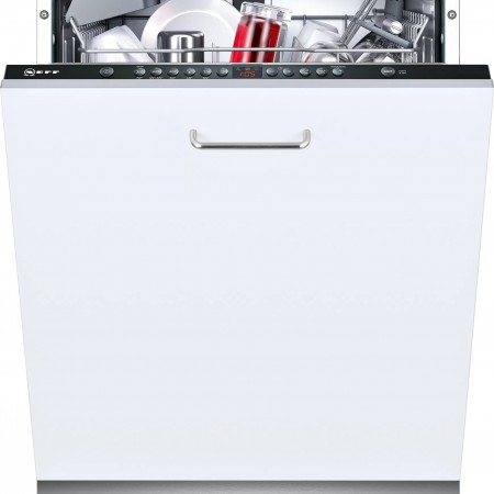 Neff S513G60X0G Built In Dishwasher - A++ Energy  2 year Warranty