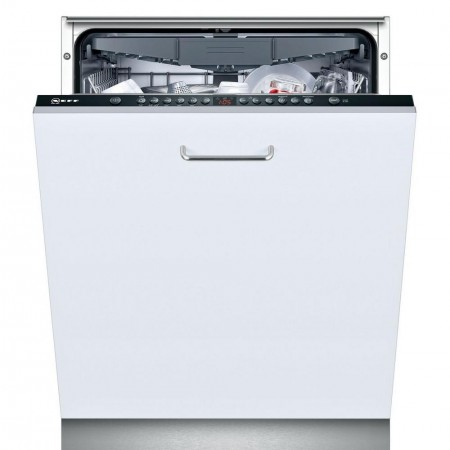 Neff S513N60X2G Built In Dishwasher - Stainless Steel - A++ Energy Rated 2 Year Warranty