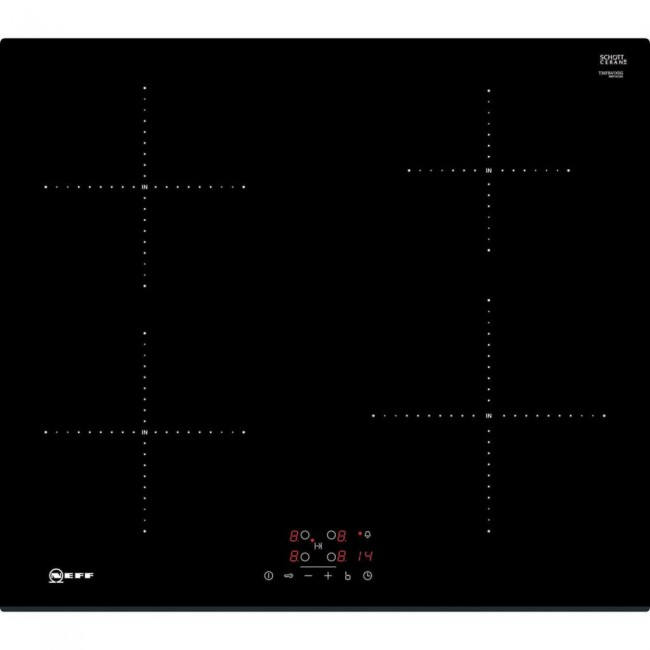 Neff T36FB41X0G 60cm Induction Hob  2 year warranty