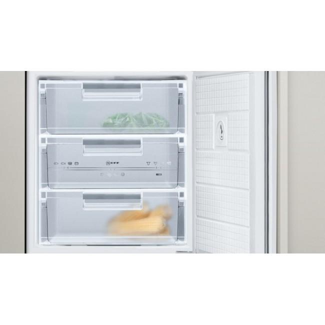 Neff G4344X7GBf built Under Freezer- 2 Year Warranty
