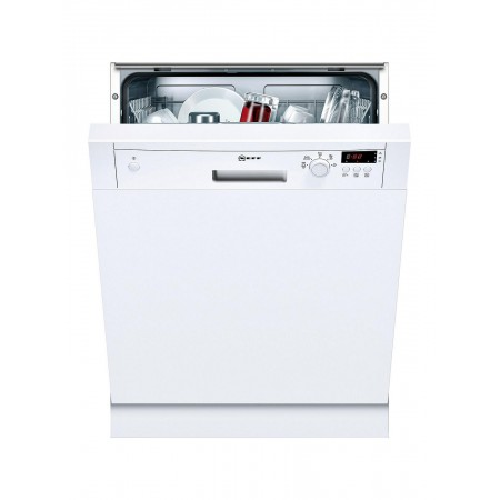 Neff S41E50W1GB Semi integrated 60cm Dishwasher 2 Year Warranty