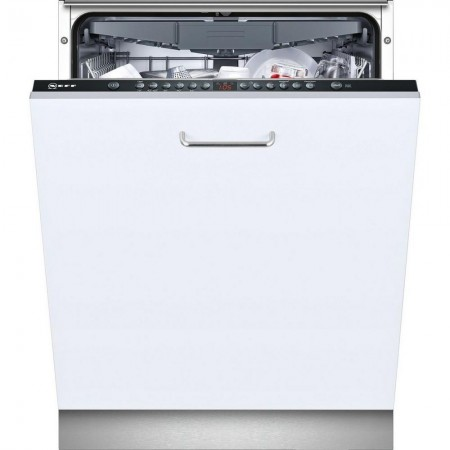 Neff S513M60X2G Integrated Full Size Dishwasher 2  Year Warranty