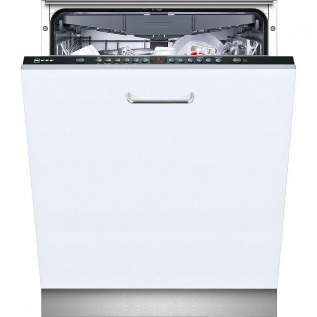 Neff S513M60X2G Integrated Full Size Dishwasher 2  Year Warranty