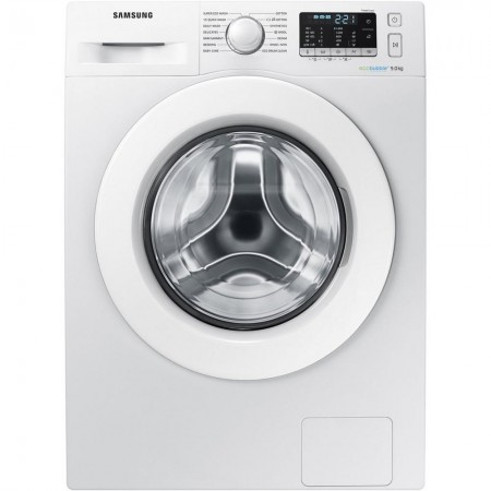 Samsung WW90J5455MW 9kg 1400 Spin Washing Machine  5 year Warranty