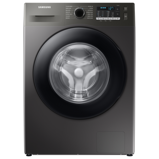 Samsung WW90TA046AN 9kg Washing Machine - Graphite - A+++ Rated  5 YR WARRANTY