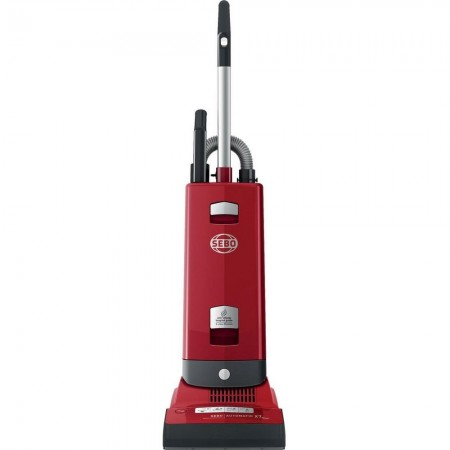 Sebo 91503GB X7 Upright Vacuum Cleaner - 5 Year Warranty