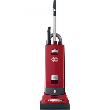Sebo 91503GB X7 Upright Vacuum Cleaner - 5 Year Warranty