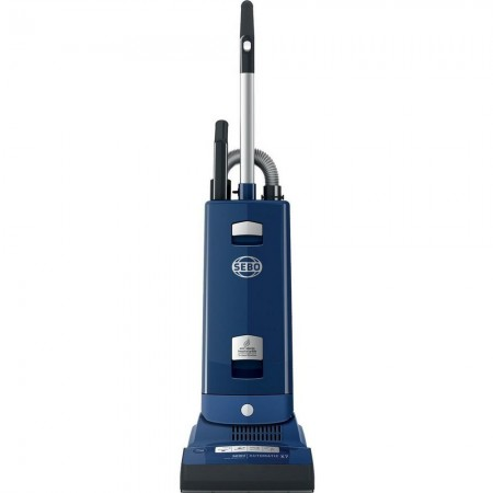 Sebo 91506GB Automatic X7 Extra ePower Upright Vacuum Cleaner- 5 Year Warranty